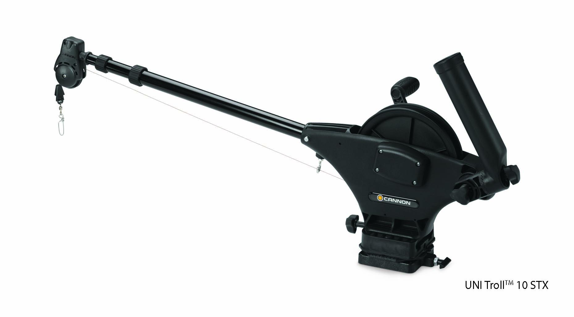 Cannon Downrigger Uni Troll 10 STX
