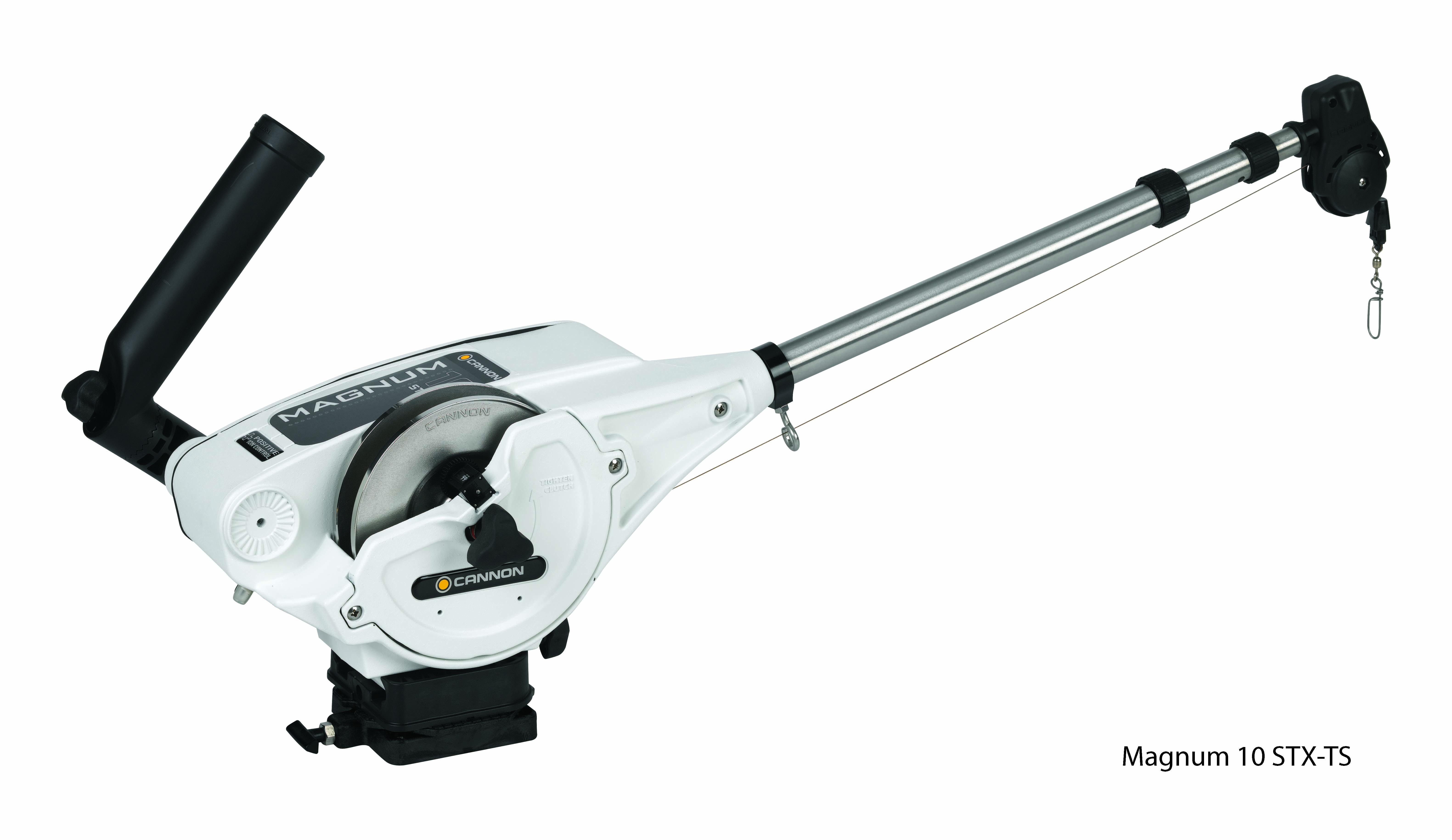 Cannon Downrigger Magnum 10 STX-TS