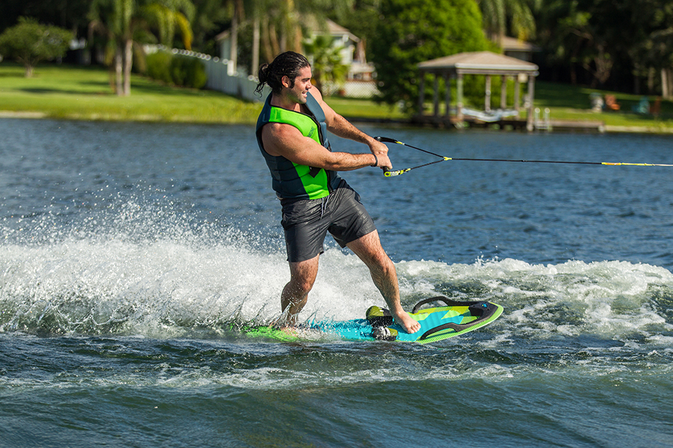 Multiboard Omnia Wakeboard